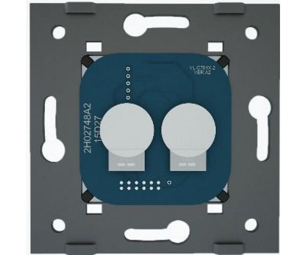 Выключатель сенсорный для электроприводов (жалюзи, ворота, рольставни) CGSS (механизм)