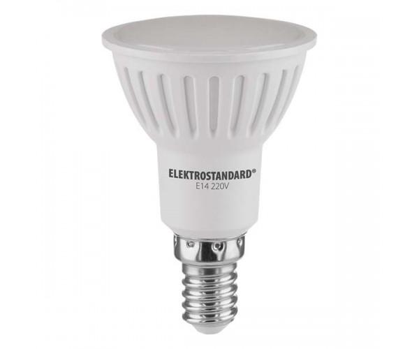 Светодиодная лампа LED 7W 4200K E14