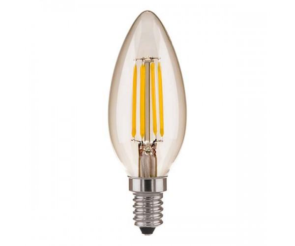 Светодиодная лампа Свеча BL119 6W 3300K