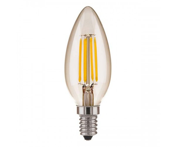Светодиодная лампа Свеча BL119 6W 4200K