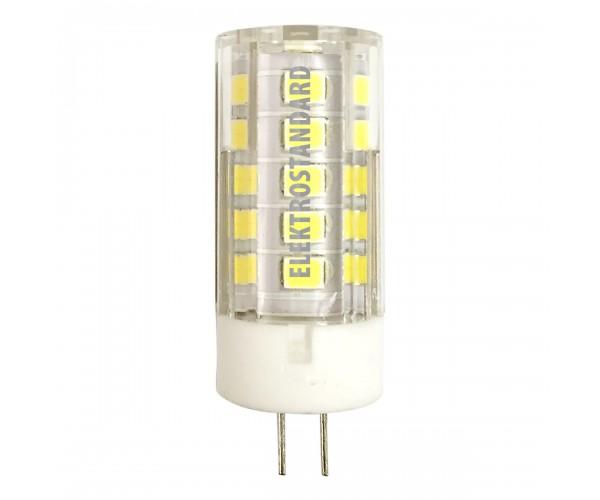 Светодиодная ламп G4 LED 5W 220V 3300K