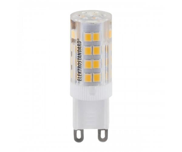Лампа светодиодная  G9 LED 5W 220V 4200K