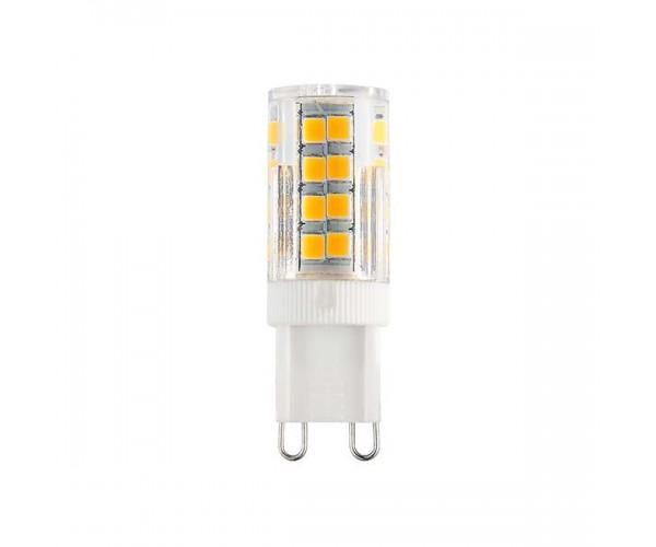 Лампа светодиодная G9 LED 7W 220V 3300K