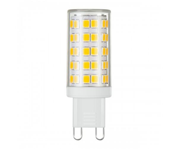 Лампа светодиодная G9 LED 9W 220V 4200K