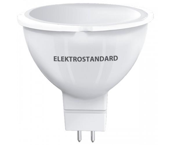 Светодиодная лампа  5W 220V 4200K