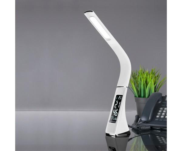 Настольный светодиодный светильник Elara белыйTL90220