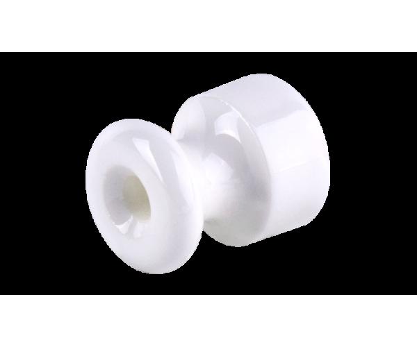 Изолятор (белый) Ретро WL18-17-01