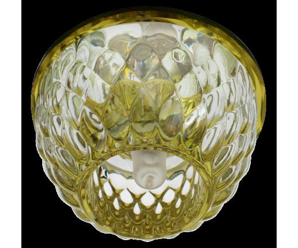 Светильник зеркальный + золотойFT 9281 YL