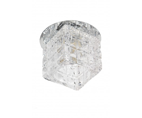 Точечный светильник JB-4 Хром
