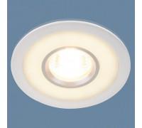 Светильник со светодиодной подсветкой 1052 CH