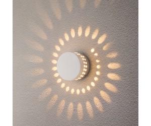 Настенный светодиодный светильник ARKADA 1585 TECHNO LED IP54