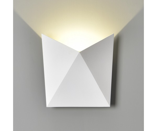 Настенный светодиодный светильник BATTERFLY  1517 TECHNO