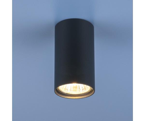 Накладной точечный светильник 1081 GU10 GR графит