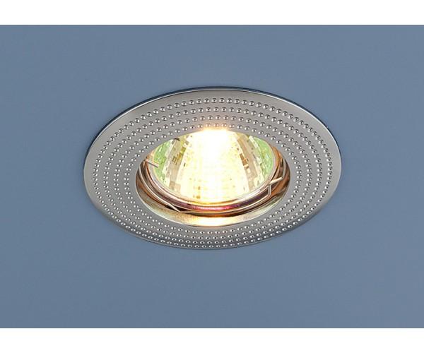 Светильник точечный 601 MR16 CH хром