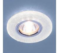 Светильник со светодиодной подсветкой 2130 MR16 CL прозрачный