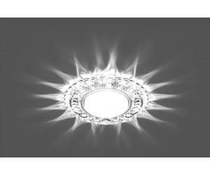 Светильник встраиваемый GX 53 CD4024 4000K