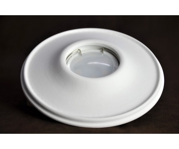 Гипсовый светильник NV005