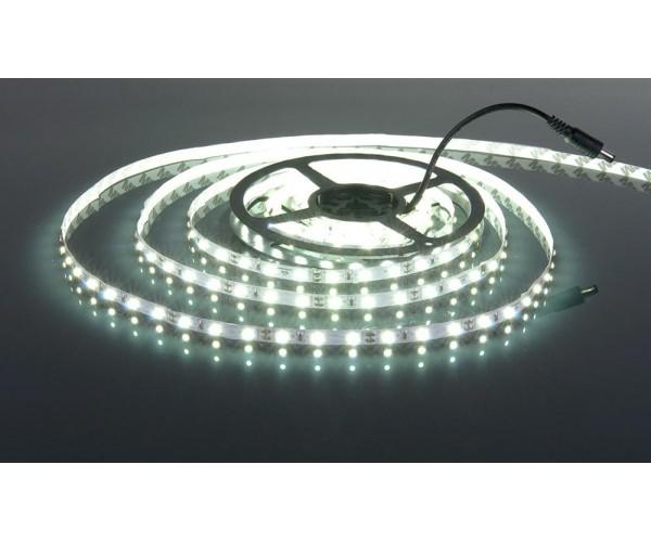 Светодиодная лента Ecola LED 4,8W/m 12V IP20  6000K