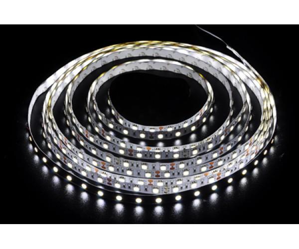 Светодиодная лента Ecola LED  14.4W/m 12V IP20  4200K  840Lm/m