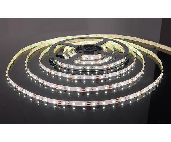 Светодиодная лента 3528/60 LED 4.8W IP20 белый свет