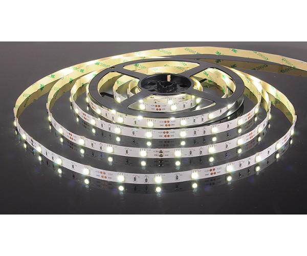 Светодиодная лента 5050/30 LED 7.2W IP20 белый свет