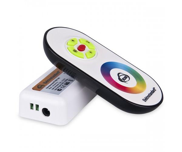 Сенсорный контроллер с ПДУ для светодиодной ленты