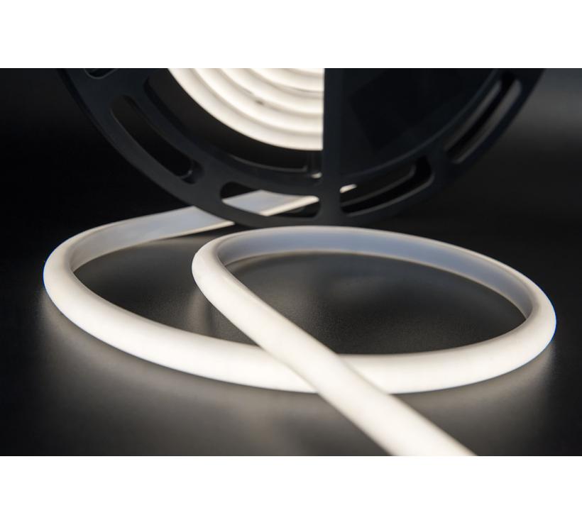 Поступление светодиодной  термо- ленты