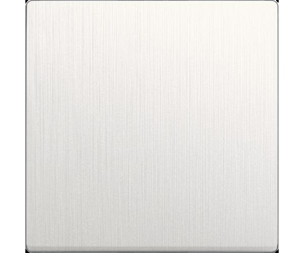 Клавиша для выключателя перекрестного (перламутровый рифленый) WL13-SW-1G-C-CP